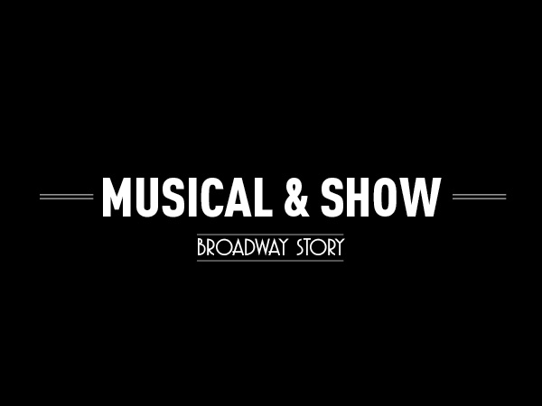 Spectacle BROADWAY STORY