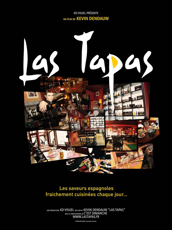 las-tapas-affiche