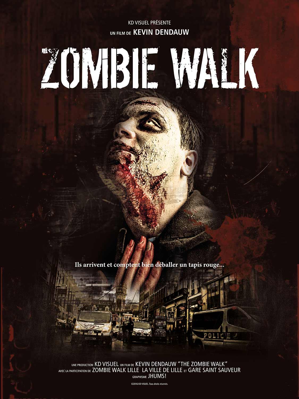 Zombie Walk 2014 Lille