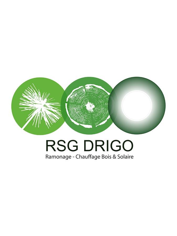 Affiche RSG Drigo
