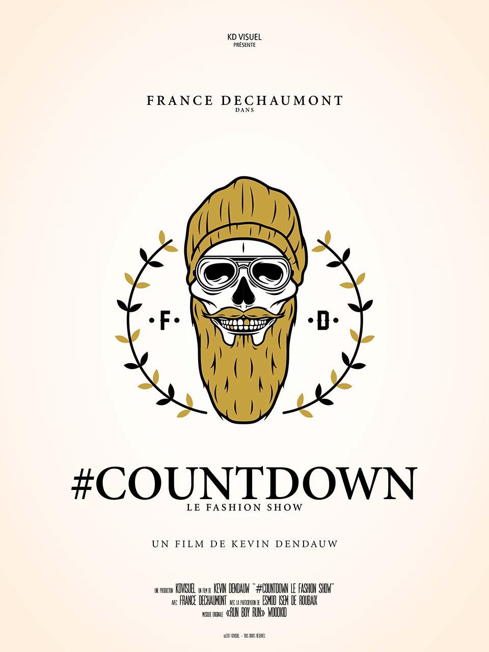 Vidéo France Dechaumont
