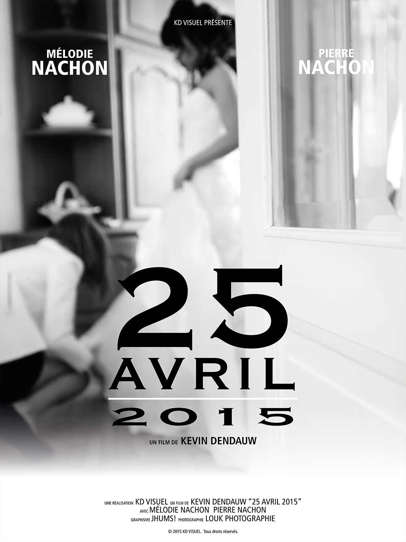 Affiche Melodie Pierre