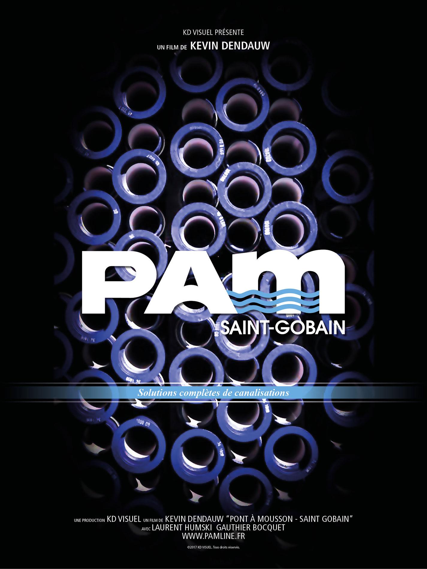 PAM Saint-Gobain