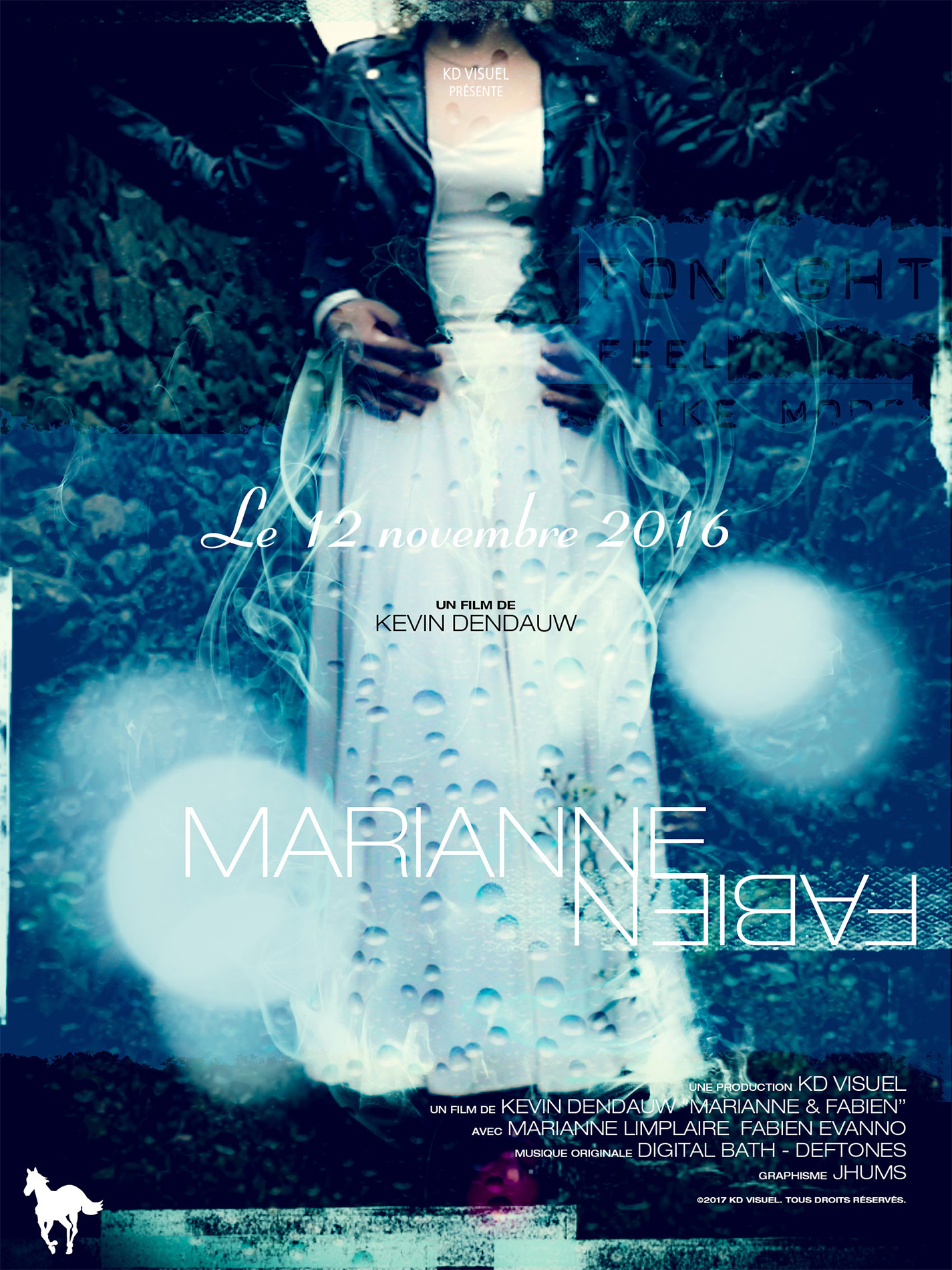 Mariage Marianne et Fabien
