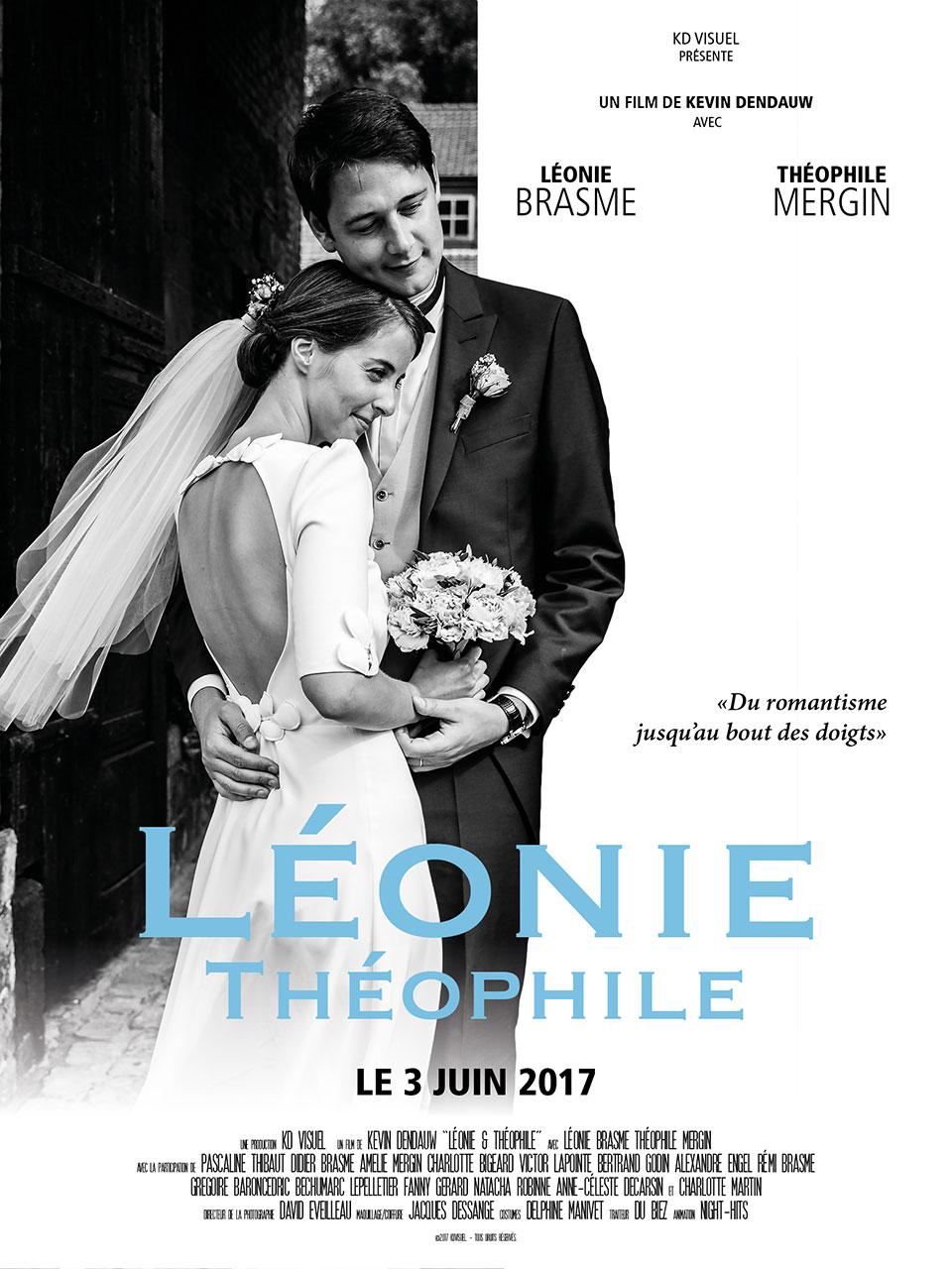 Mariage de Léonie et Théophile