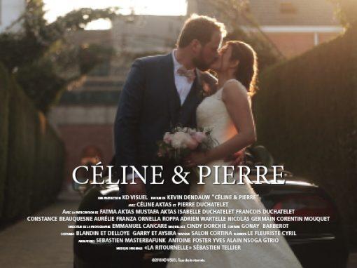 Mariage Céline et Pierre