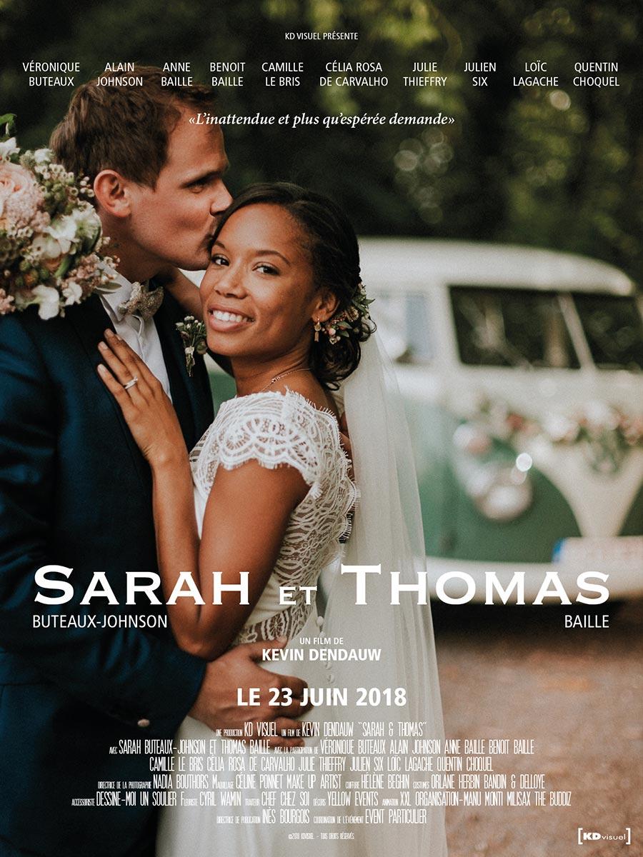 Mariage de Franceline et Matthieu