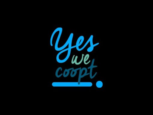 Yes we coopt