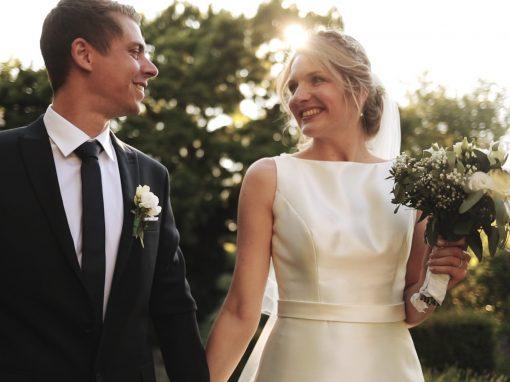 Mariage Laurine et Éric
