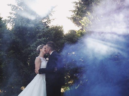 Mariage Aurélie et Tony