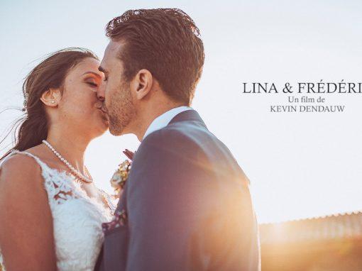 Mariage Lina et Frédéric
