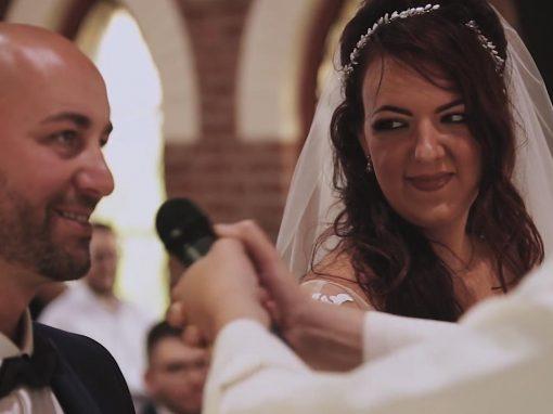 Mariage Céline et Sébastien