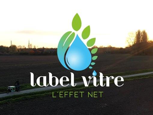 Label Vitre