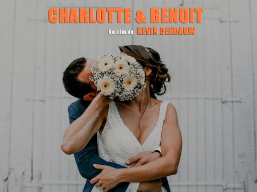 Mariage Charlotte et Benoit